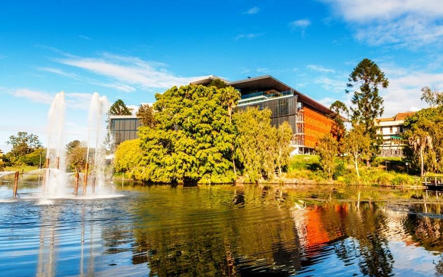 昆士兰大学国际商务学士专业介绍  热门专业你值得拥有