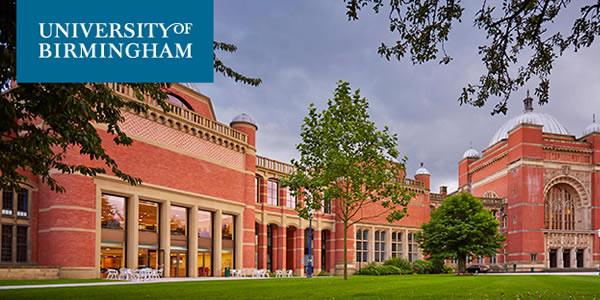 伯明翰大学,商科入学要求,英国留学