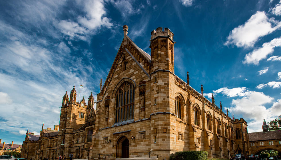 澳洲八大金融硕士信息盘点 热门专业世界名校你还等什么