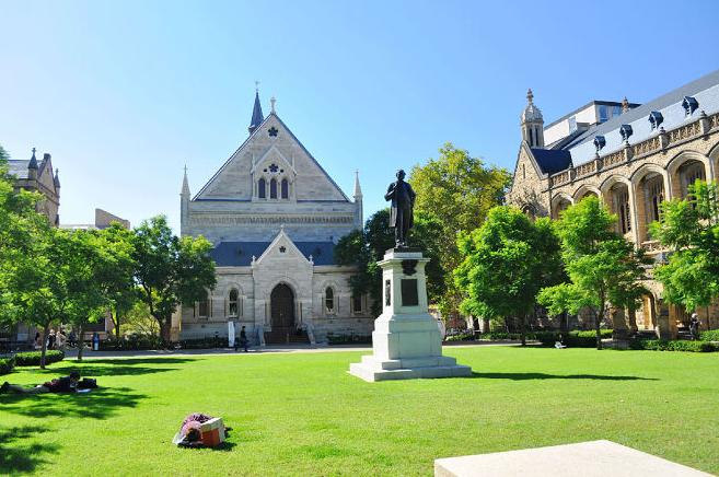 澳洲奖学金申请流程大揭秘  成功申请助你更好完成留学