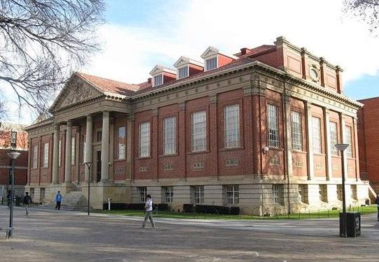 澳洲大学最新排名