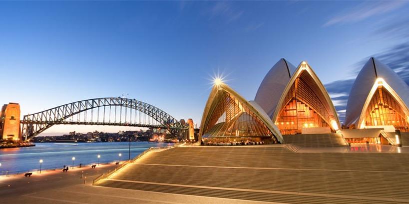 要去澳洲了?这10件事要知道哦!