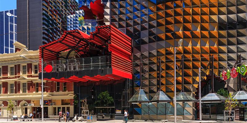 澳洲大学排名,RMIT,悉尼大学,悉尼科技大学