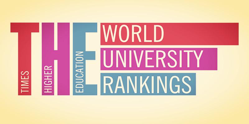 选校参考!2017年最新Times英国大学就业力排名