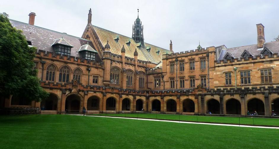 2018澳洲建筑学专业排名TOP10详情一览  澳洲八大名校领衔