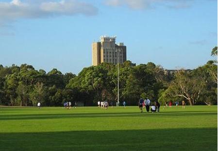 澳大利亚优秀大学指南
