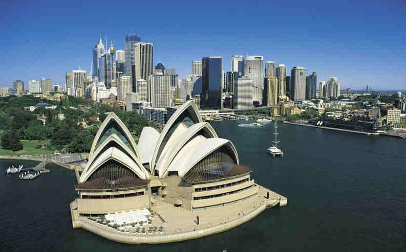 2018悉尼科技大学预科条件深度解读以及课程设置信息介绍