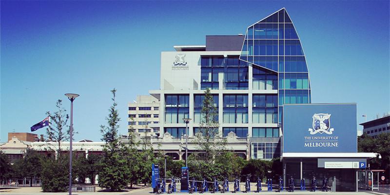 墨尔本大学申请,墨大化学工程专业,墨尔本大学成功案例