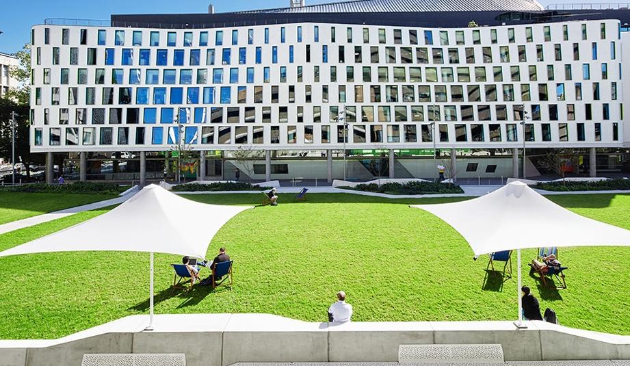 2018悉尼科技大学申请材料汇总一览 申请名校一步搞定