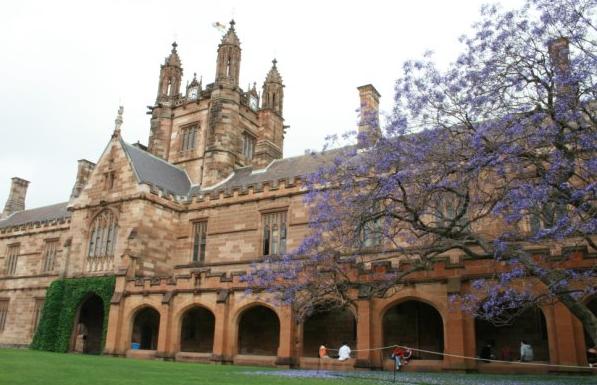 2018本科生留学澳洲条件大揭秘  两种课程申请条件汇总一览