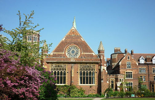 爱丁堡大学商科学费详情介绍  英国最难进的四所大学之一