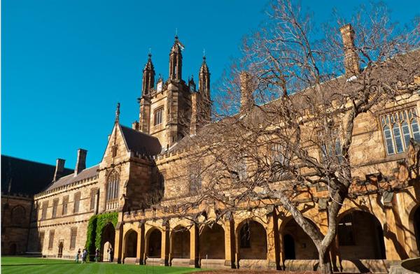 2017澳洲星级大学排名汇总一览 澳洲八大仍是澳洲大学最好群体