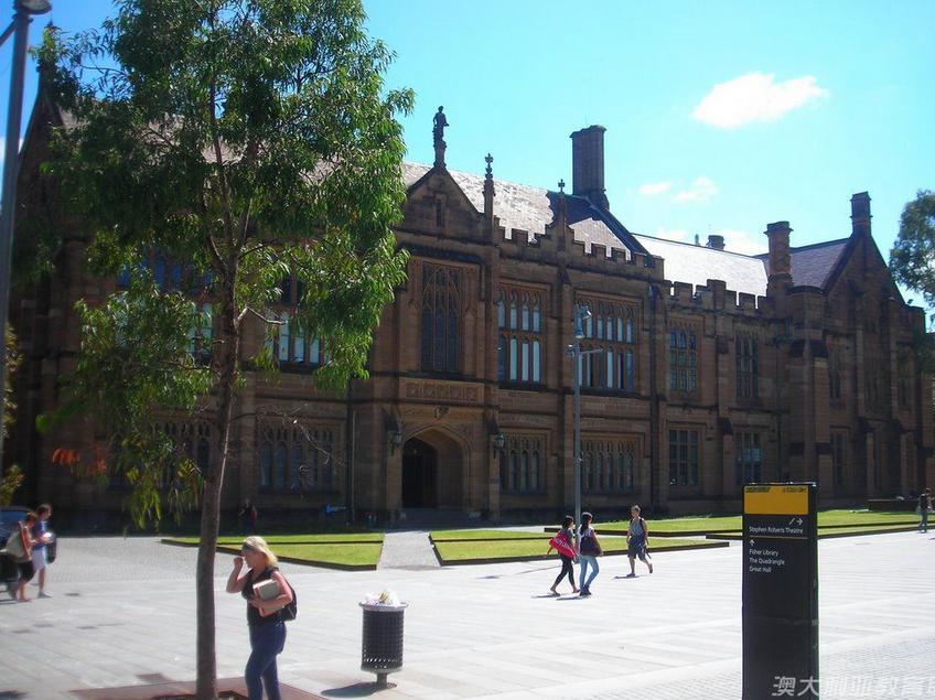 澳洲留学酒店管理专业深度解读  3所顶级院校等你来选