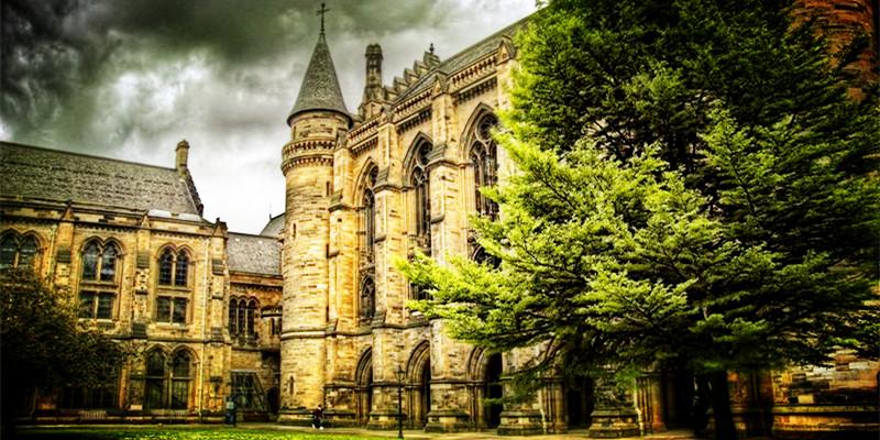最新英国大学申请信息:约克、诺丁汉、格拉斯哥