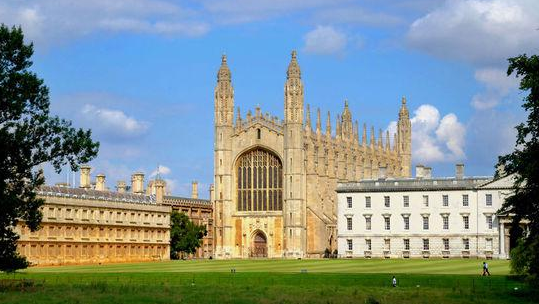 听说伦敦大学国王学院商学院很厉害  英国商学院的NO.1