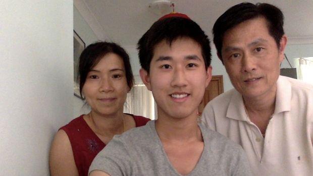 澳洲华裔,澳洲高考,澳洲移民