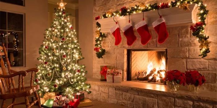 英国圣诞节,英国节日,英国生活