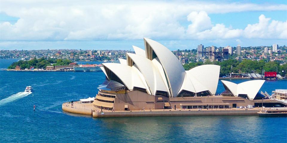 亚裔留学生在澳洲是怎样的存在?来看这部澳洲网红剧