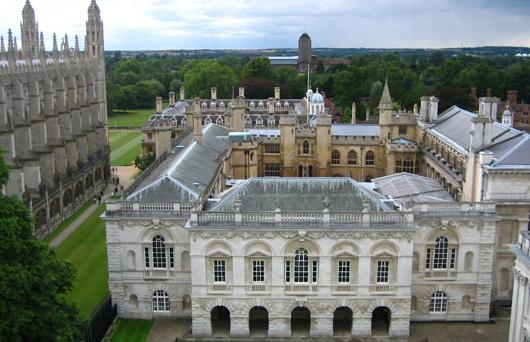 曼彻斯特大学计算机专业:一类门类齐全的综合性大学!