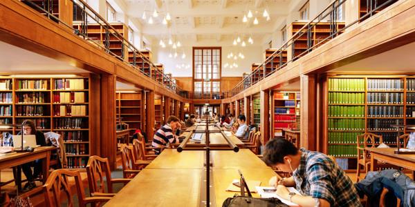 英国大学语言班,英国留学,约克大学