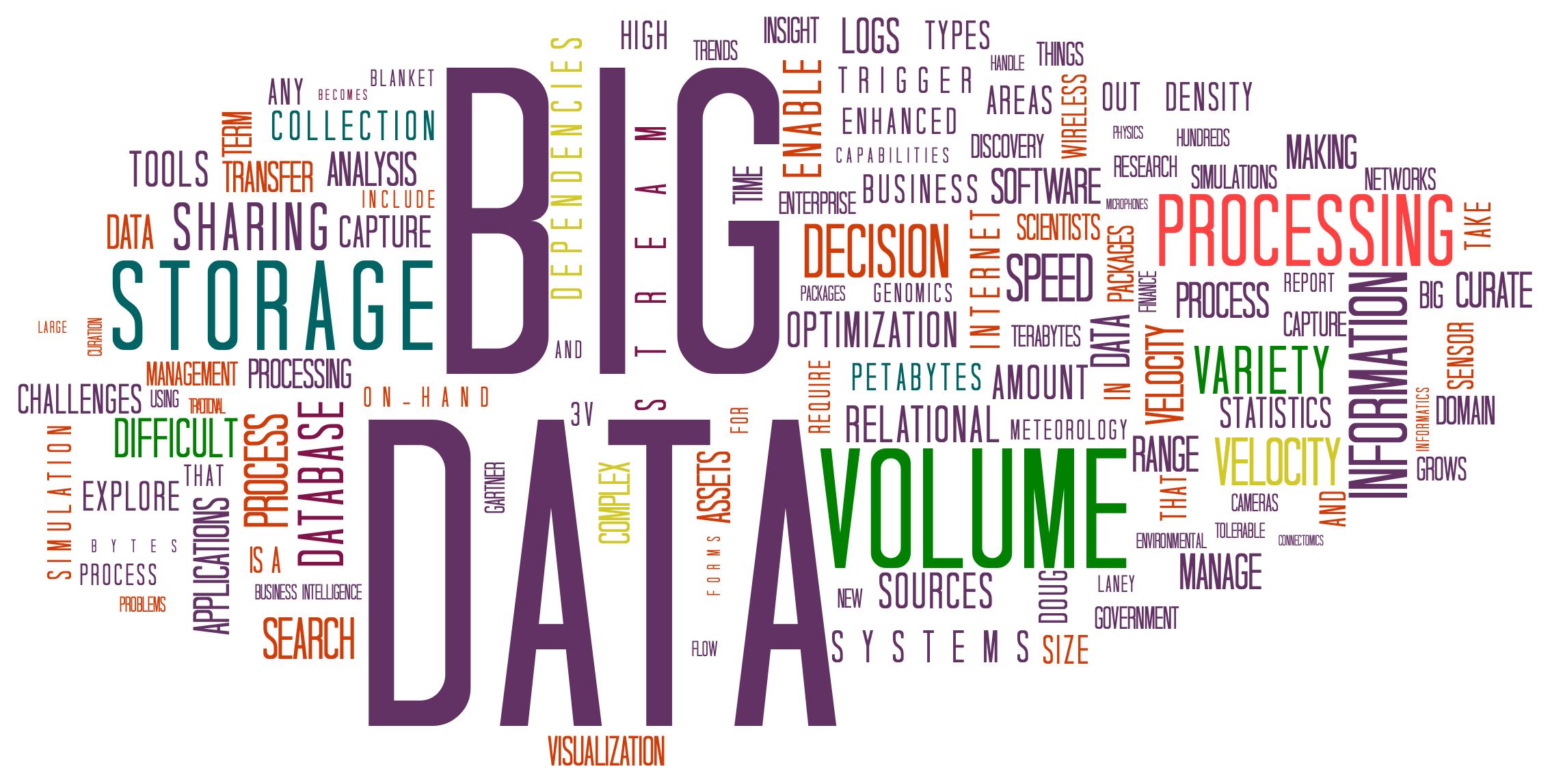 """数据科学家:""""21世纪最性感职业"""""""