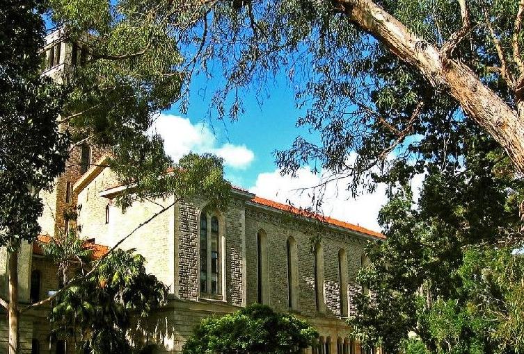 澳洲大学物理治疗专业排名