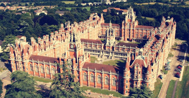 最适合谈恋爱的10所英国大学