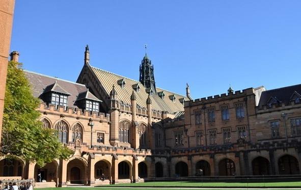 澳洲留学最新政策大揭秘  了解这些申请留学更容易