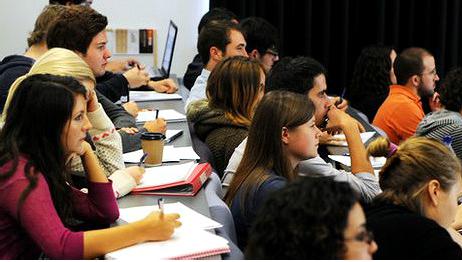 杜伦大学语言课程