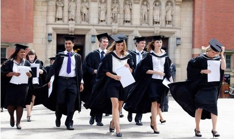 圣安德鲁斯大学专业设置详解  千万不能错过的热门留学院校!