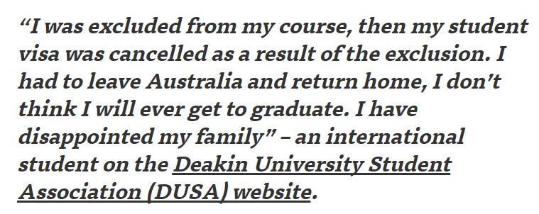 澳洲大学作业,澳洲论文,迪肯大学