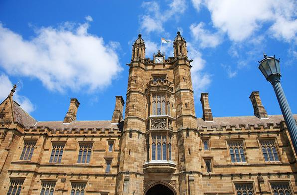 澳洲留学贷款流程大揭秘   充足资金才是完成留学保证