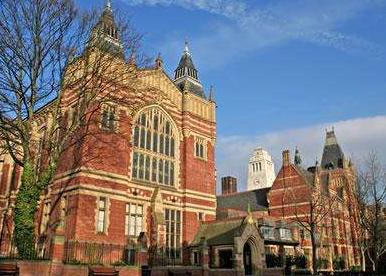 利兹大学音乐学院:比较受欢迎的音乐学院之一!