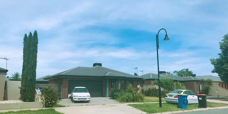 澳洲留学租房,澳洲租房攻略,澳洲留学