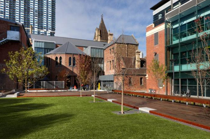 皇家墨尔本理工大学世界排名详情一览  澳洲名校不容错过