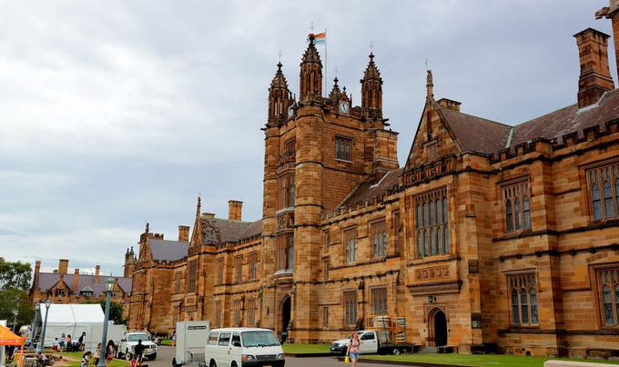 悉尼大学城市规划硕士详细解读以及入学就业信息介绍
