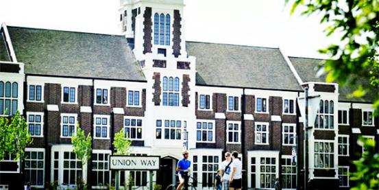 英国留学,英国大学语言班,杜伦大学