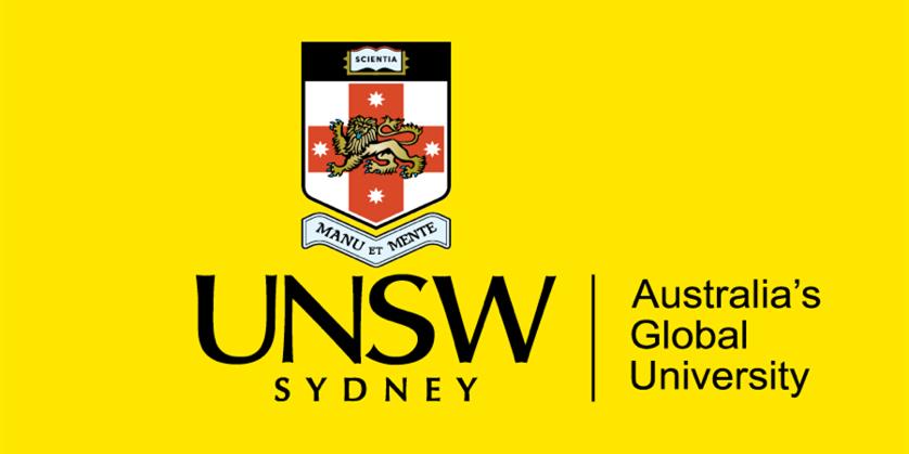 UNSW,新南威尔士大学选课,澳洲留学选课