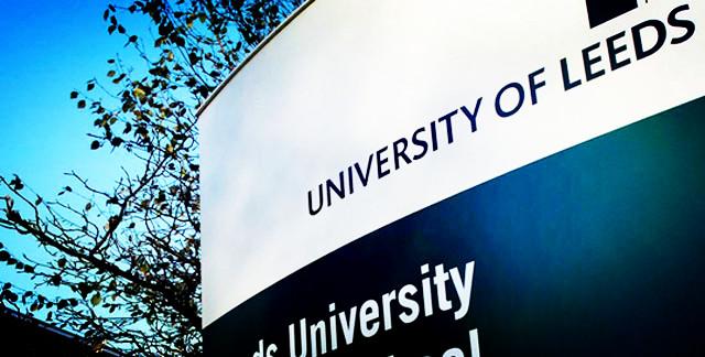 利兹大学,英国留学