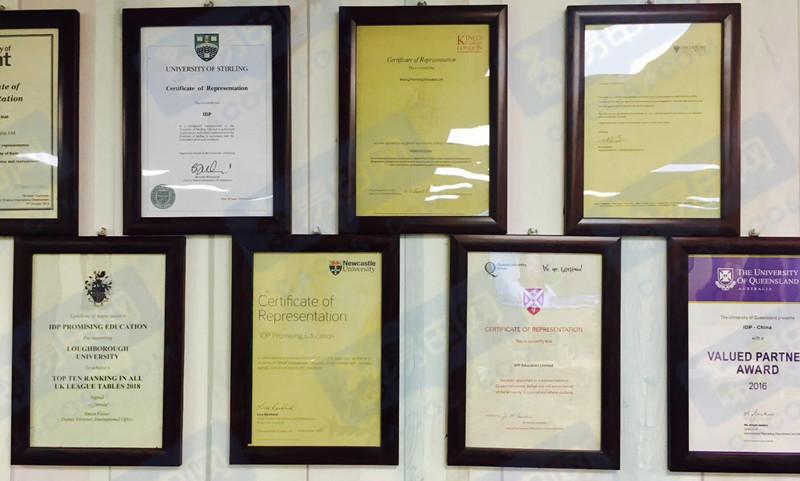 英国留学,爱丁堡大学,英国大学排名