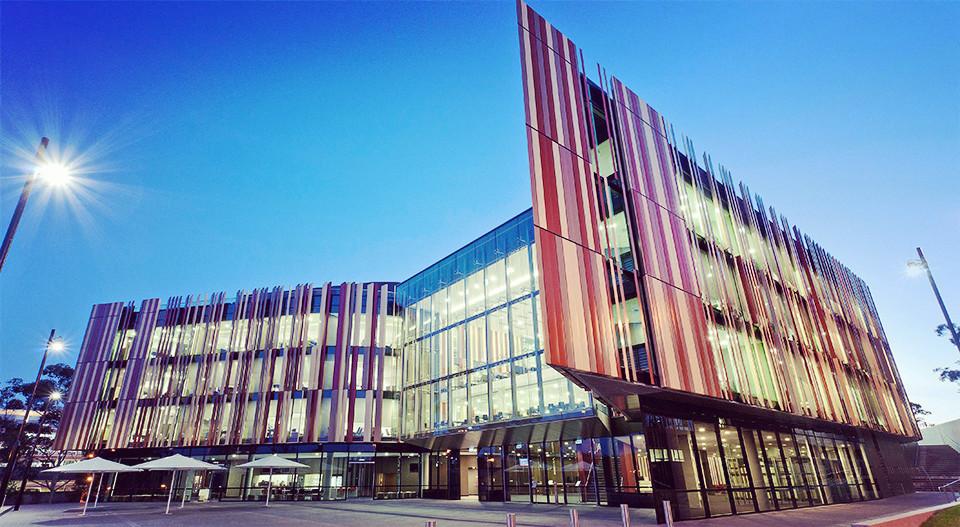 澳洲留学,澳洲大学,新南威尔士大学