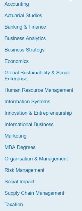 澳洲LLM专业,新南威尔士大学LLM,新南威尔士大学