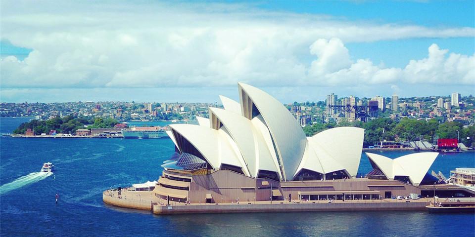 留学费用,澳洲留学,留学城市选择