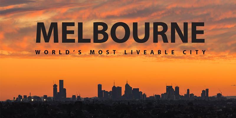 世界留学城市排名,澳洲留学城市,澳洲留学