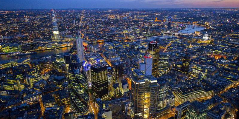 QS排名,英国留学,伦敦