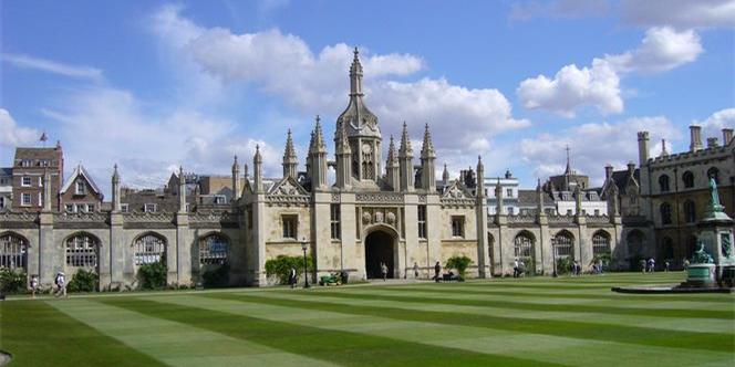 英国留学,奖学金