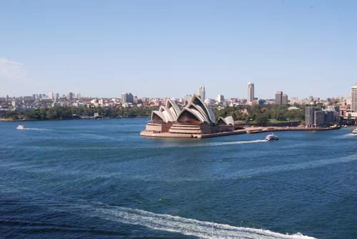 关于澳洲留学,你不可不知道的五大优势!