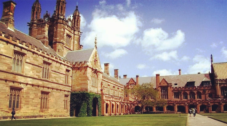 澳洲留学信息更新!阿德莱德大学奖学金,50%学费减免;悉大申请要求变更等