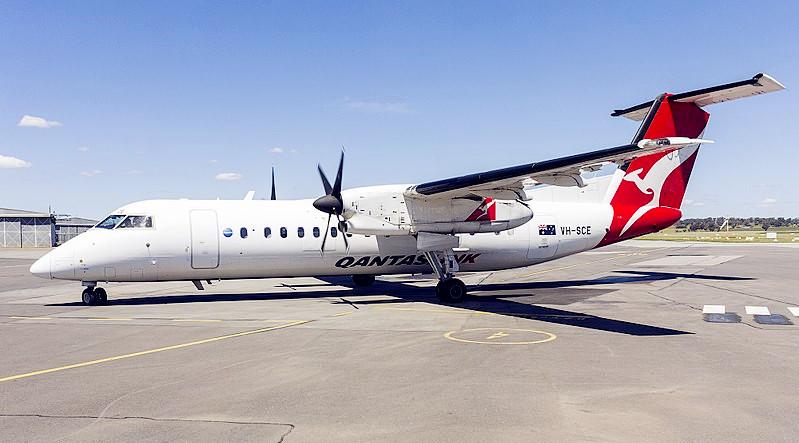 澳洲航空,澳洲机票,澳洲乘机体验