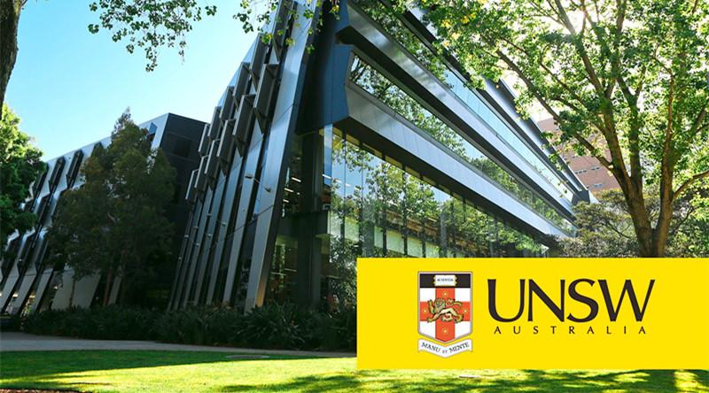 新南威尔士大学,新南就业,新南威尔士大学申请